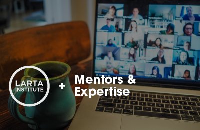 Mentors and expertise