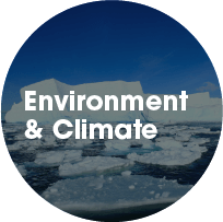 Environment & Climate