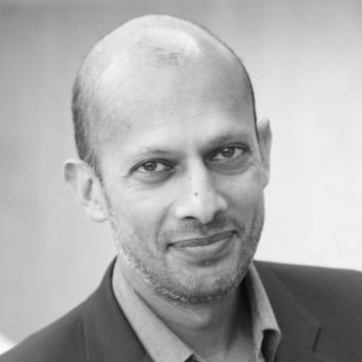 Sunil Maulik