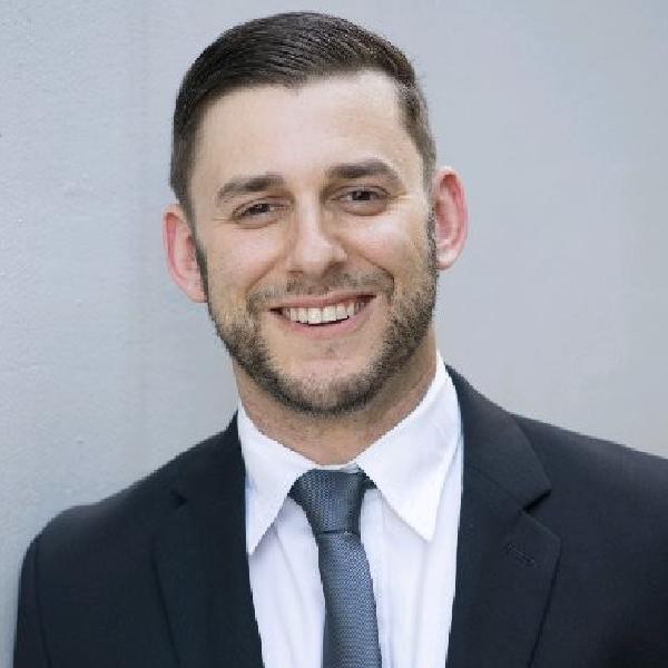 Aaron Teitelbaum